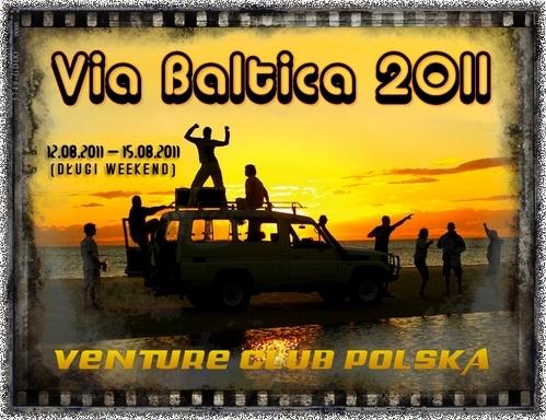 Via Baltica 2011