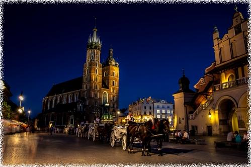 Kraków !