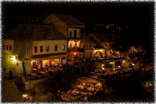Mostar nightlife