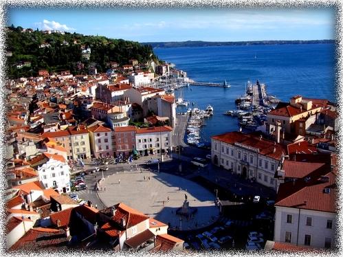 Koper - Stare Miasto
