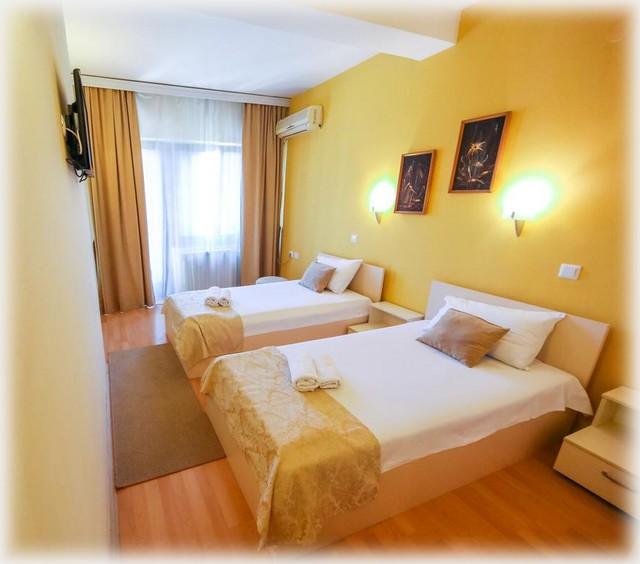 Hotel Skopje 4
