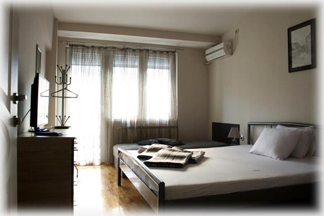Hotel Skopje 7