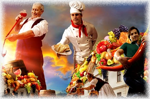 kuchnia madziarska