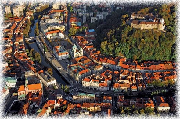 Ljubljana_vogelvlucht