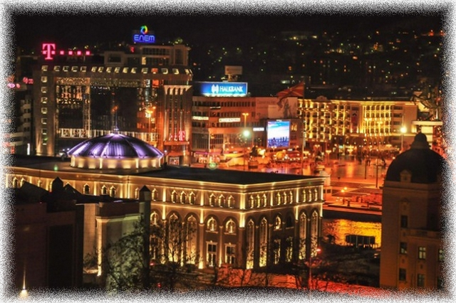 SkopjeNP