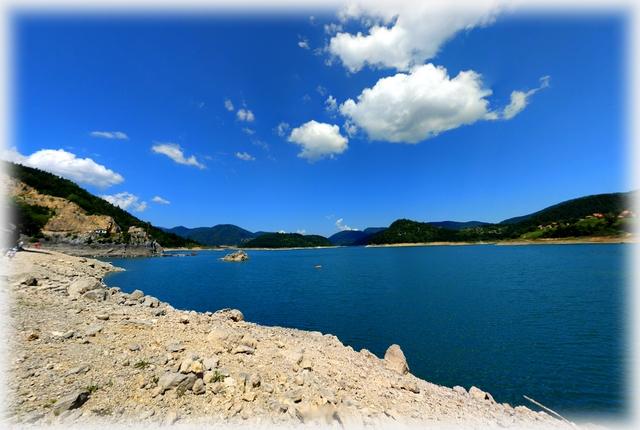 Tara Lake
