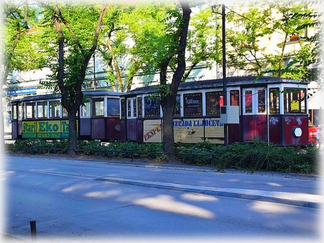 Subotica tram