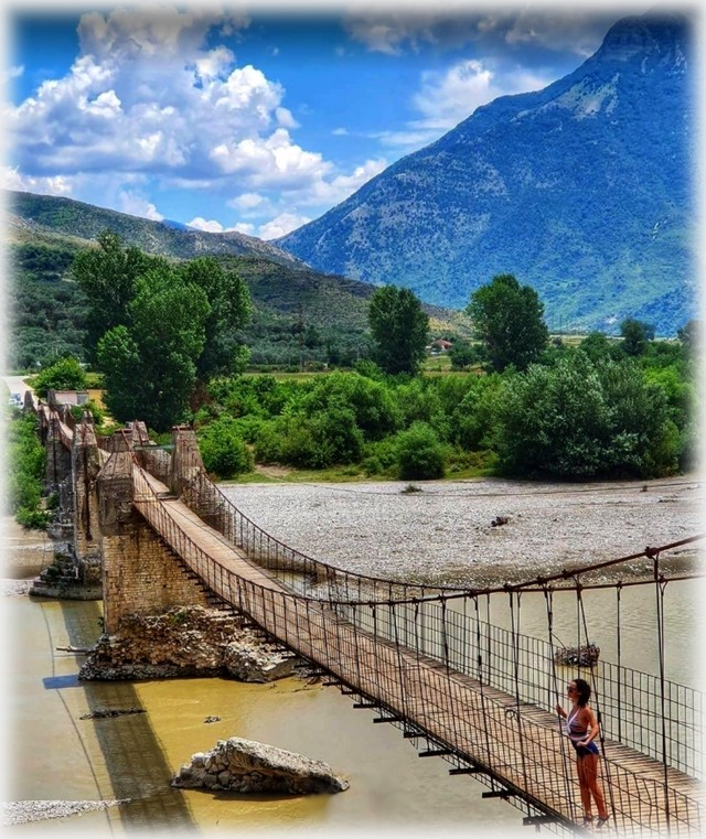 Tepelenes Bridge2